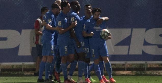 שחקני פואנלבראדה (La Liga)