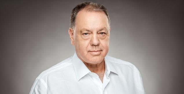 שמואל דונרשטיין (צילום: דורון לצטר)