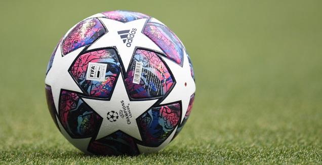 כדור ליגת האלופות (רויטרס)