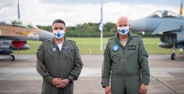 חיל האוויר (דובר צה