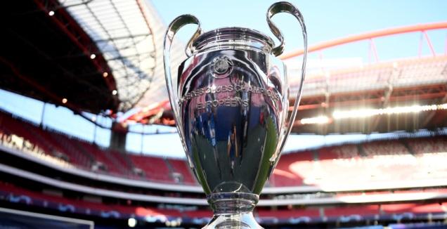 גביע ליגת האלופות (רויטרס)