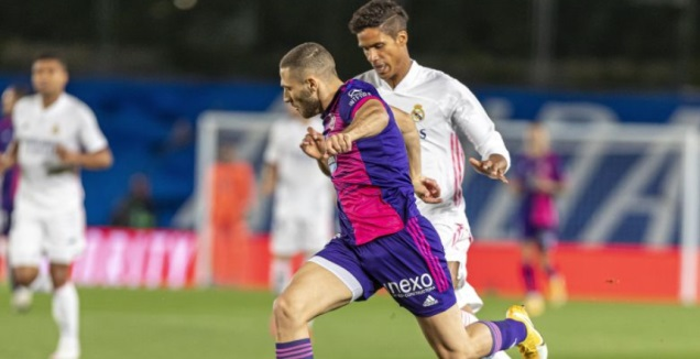 שון וייסמן, יחפש שער בכורה (La Liga)