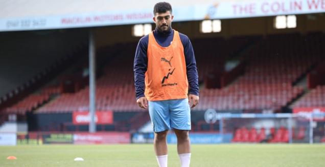 מוחמד אבו פאני (ההתאחדות לכדורגל)