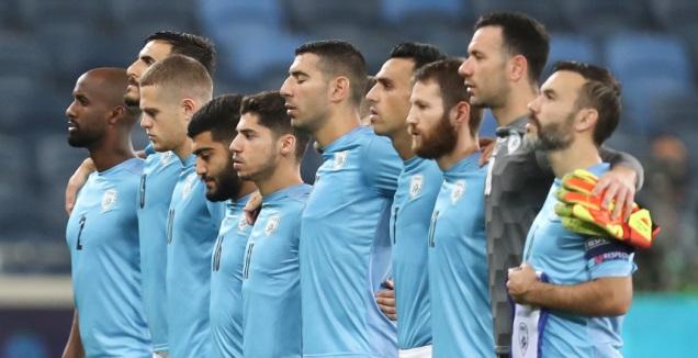 שחקני נבחרת ישראל (רדאד ג'בארה)