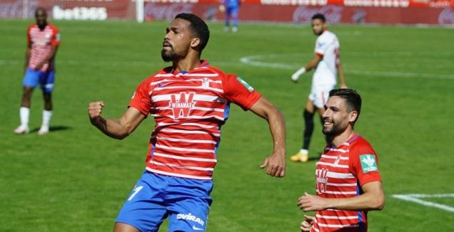 יאנחל הררה חוגג (La Liga)