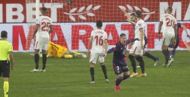 ראול גארסיה חוגג אחרי השער המדהים (La Liga)