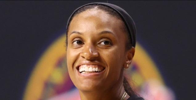 דיוואנה בונר (אתר קבוצתה ב- WNBA)