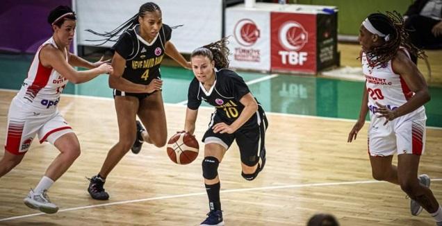 שחקניות רמלה ביורוקאפ לנשים (FIBA.COM)