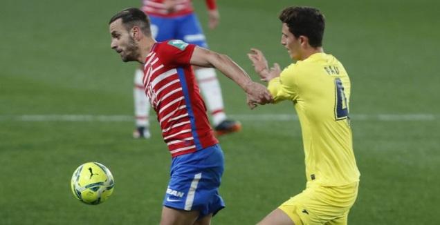 רוברטו סולדאדו מול פאו לופס (La Liga)