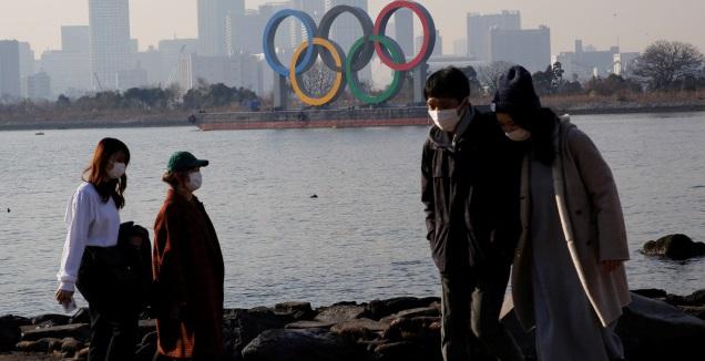 טוקיו, חיסונים בדרך (רויטרס)