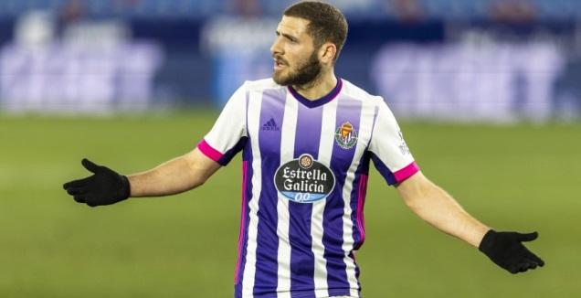 שון וייסמן (La Liga)