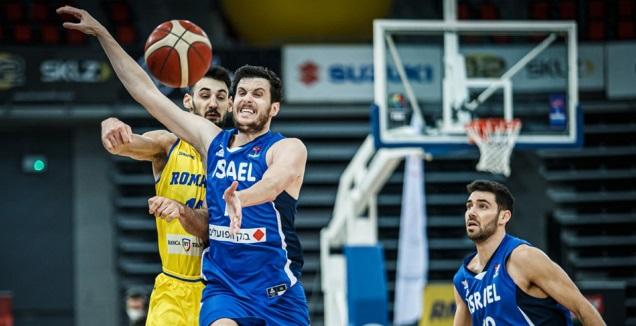 גיא פניני (FIBA.COM)