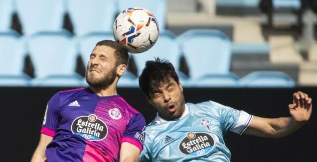 שון וייסמן מול נסטור אראוחו (La Liga)