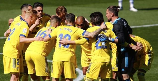 שחקני קאדיס (La Liga)