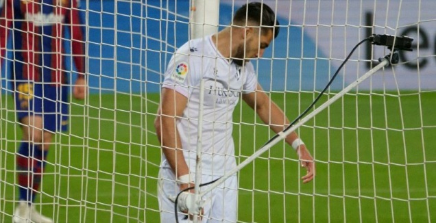 רפא מיר אחרי ההחמצה ההזויה (La Liga)