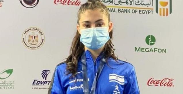 ניקול פוסטילניק (הפייסבוק של הוועד האולימפי)