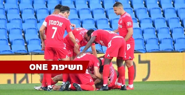 שחקני הפועל תל אביב (חגי מיכאלי)