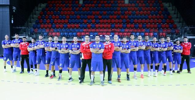 נבחרת ישראל - צילום הדר ואן קולא, איגוד הכדוריד (מערכת ONE)