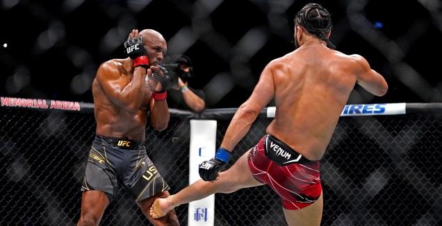 קרב MMA (רויטרס)
