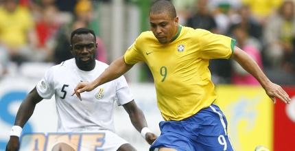 רונאלדו. חוזר לברזיל (רויטרס )