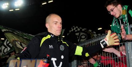 רוברט אנקה. טרגדיה בכדורגל הגרמני (GettyImages)
