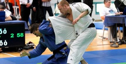 יאן וינוגרדוב. מקום שני באליפות העולם (שי לוי)