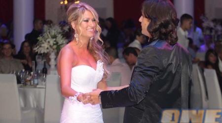 דדי בן דיין ודנה פרקש התחתנו!