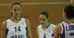 ישראל הודחה מאליפות אירופה, רבי: גאה בבנות