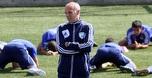 מיכאל ניס יינזף על ידי ראשי ההתאחדות לכדורגל