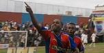 טרגדיה בברזיל: ראשו של כדורגלן לשעבר נערף