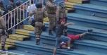 מהומות בין מחנות אוהדים בברזיל, עשרות נפצעו