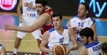 """אס""""ק: ישראל סיימה את המוק' עם הפסד לבולגריה"""