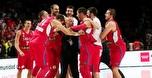 סרביה עלתה לגמר לאחר שגברה 85:90 על צרפת