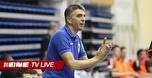 דראגן ג'וקיץ' מונה למאמן נבחרת מונטנגרו