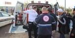 טרגדיה: אפסנאי התמוטט במהלך המשחק ונפטר