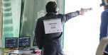 אלכסיי קירייבסקי העפיל לגמר באקדח אש מהירה