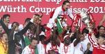 סיון גברה 0:3 על באזל וזכתה בגביע השווייצרי