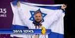 מדליית ארד לריכטר ברובה אוויר: רגע היסטורי