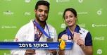 מדליות, קריטריונים והתקווה: סיכום באקו 2015