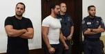 שנתיים מאסר למעורבים בניסיון חיסול אלי טביב
