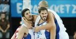 ישראל יחד עם יוון, בריטניה ועולה מטורניר הקדם