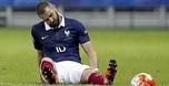 נשיא ההתאחדות הצרפתית: בנזמה מושעה מהנבחרת