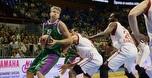 קוזמינסקאס סיכם בדרושפאקה, אך ממתין ל-NBA