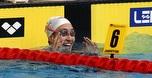 אנדי מורז קבעה שיא ישראלי ב-200 מטרים חופשי