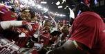 הלילה בערוץ ONE: גמר אליפות המכללות בפוטבול