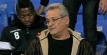 יעקב בוזגלו: אלמוג קיבל פיצוי על קריאות הבוז