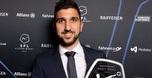 מונס דאבור זכה בתואר 'שער השנה בשווייץ'