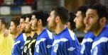 אכזבה: נבחרת ישראל הובסה ברומניה 32:21