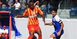 אשדוד הפסידה 2:0 לקרמיוטיסה במשחק הכנה