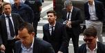בית המשפט גזר על ליאו מסי 21 חודשי מאסר